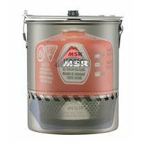MSR Reactor Stove System 1.7L Gasbrander