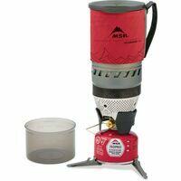 MSR Windburner 1.0L Personal Stove Gasbrander