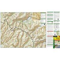 National Geographic Wandelkaart 308 Yosemite Northeast