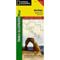 National Geographic Arches National Park (211)