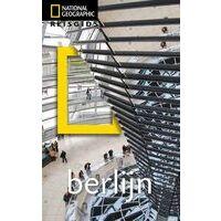 National Geographic Berlijn Reisgids