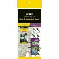 National Geographic Brazil Adventure Set