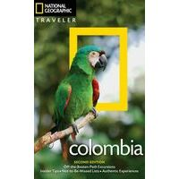 National Geographic Colombia Traveler