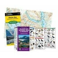 National Geographic Glacier Bay National Park Adventure Set