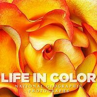 National Geographic Life In Color Mini