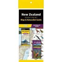 National Geographic New Zealand Adventure Set