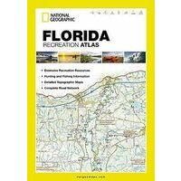 National Geographic Recreation Atlas Florida