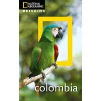 National Geographic Reisgids Colombia
