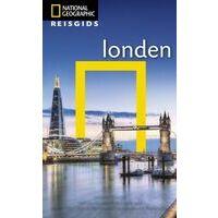 National Geographic Reisgids Londen