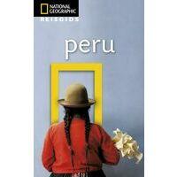 National Geographic Reisgids Peru