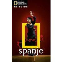 National Geographic Reisgids Spanje