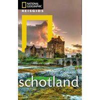 National Geographic Schotland Reisgids