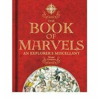 National Geographic The Book Of Marvels