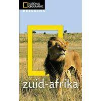 National Geographic Zuid-Afrika Reisgids