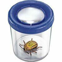 Navir Mega Bug Viewer 106x115mm Insectenloep