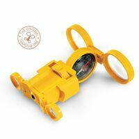 Navir Optic Wonder Verrekijker-Vergrootglas-Kompas