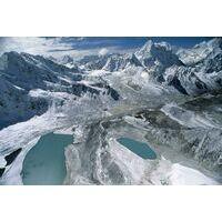 Nepa Maps Trekkingkaart Rolwaling Tesi Lapcha 1:125.000
