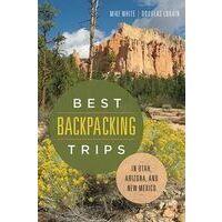 Nevada Best Backpacking Trips Utah