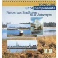 NGIB LF 51 Kempenroute Fietsgids