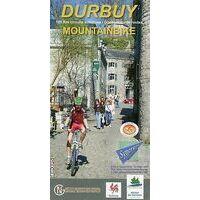 NGIB MTB-kaart Durbuy 1:25.000