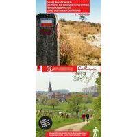 NGIB Overzichtskaart Grote Routepaden België