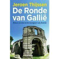 Nieuw Amsterdam De Ronde Van Gallie - In De Voetsporen Van Asterix
