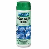 Nikwax Down Wash Direct Wasmiddel Voor Dons