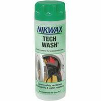 Nikwax Tech Wash 300 Ml Wasmiddel Voor Gore-Tex® Kleding