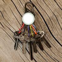 Nite Ize Keylit Sleutelhanger Met Lampje