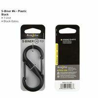 Nite Ize S-Biner #4 Plastic
