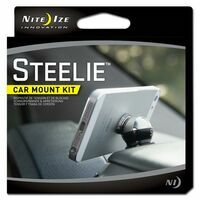 Nite Ize Steelie Car Mount Kit Smartphonehouder