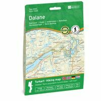 Nordeca Wandelkaart 3045 Dalane