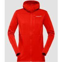 Norrona Falketind Warm1 Stretch Zip Hoodie W
