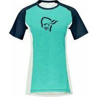 Norrona Fjora Wool T-shirt W
