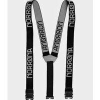 Norrona Suspenders Bretels 40 Mm