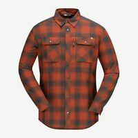 Norrona Svalbard Flannel Shirt M
