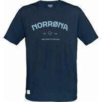 Norrona Svalbard Wool T-shirt M