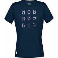 Norrona Svalbard Wool T-shirt W