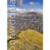 Northern Eye The Finest Mountain Walks In Snowdonia
