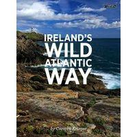 O'Brien Ireland's Wild Atlantic Way Fotoboek
