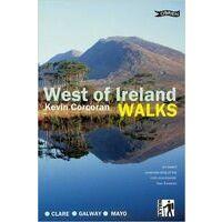 O'Brien West Of Ireland Walks