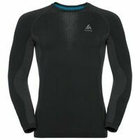Odlo Performance Warm SUW Top Crew Neck L/s 188032