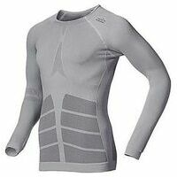 Odlo Shirt L/s Evolution Warm