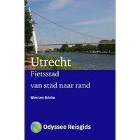 Odyssee Reisgidsen Fietsen In Utrecht - Van Stad Naar Rand