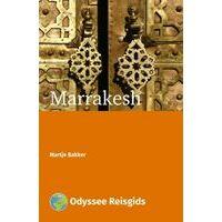 Odyssee Reisgidsen Marrakesh