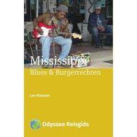 Odyssee Reisgidsen Mississippi: Blues & Burgerrechten