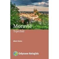 Odyssee Reisgidsen Moravië