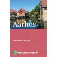Odyssee Reisgidsen Reisgids Aarhus