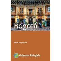 Odyssee Reisgidsen Reisgids Bogota