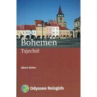 Odyssee Reisgidsen Reisgids Bohemen (Tsjechië)